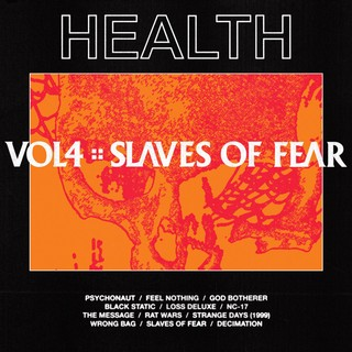 health slaves of fear