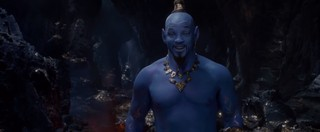 Our Three Wishes Are All for Will Smith's Genie in 'Aladdin' to Go Away