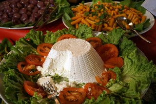 Ricott-buffet-milano