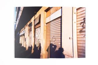 Identity Fanzine Foto Adolescenti Periferie Milano