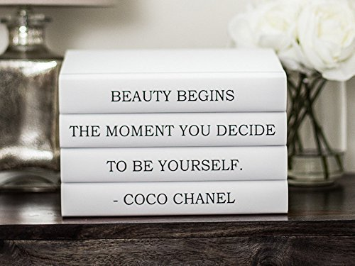 d59ce4266 Did Coco Chanel Really Tell Us to Stay Classy and Fabulous? - GARAGE