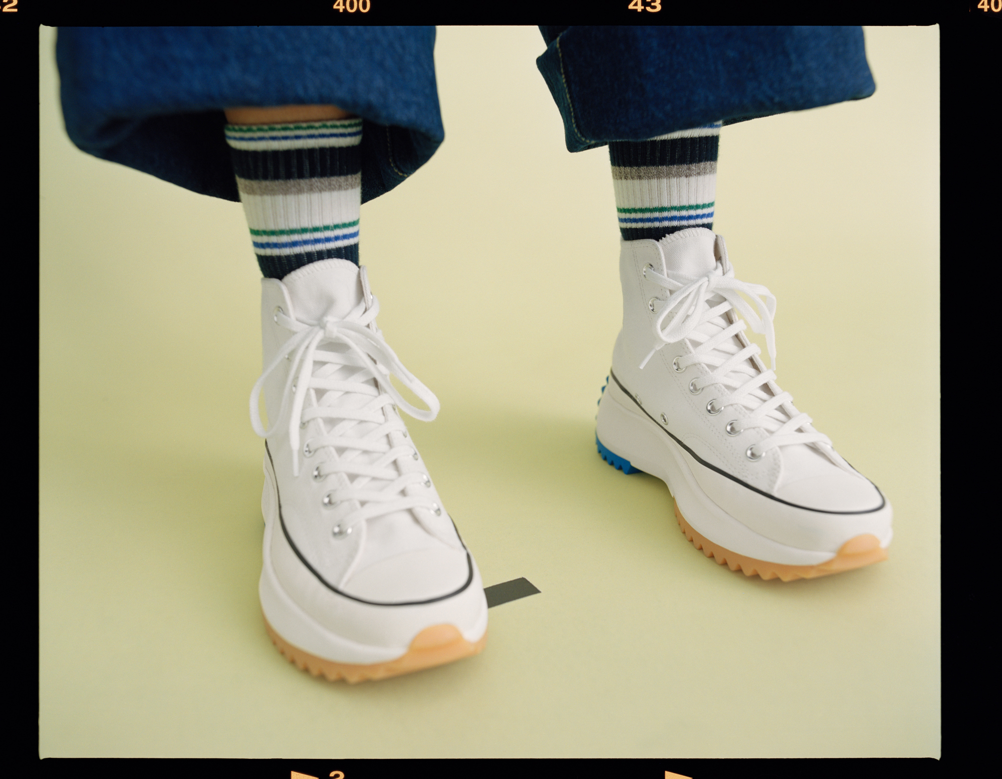 Converse x jw anderson have given us the chunky sole we need ...