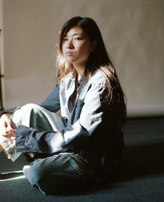 Jennifer-Loveless-women-shaping-Australian-electronic-music