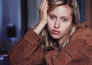 Porträt von Julia