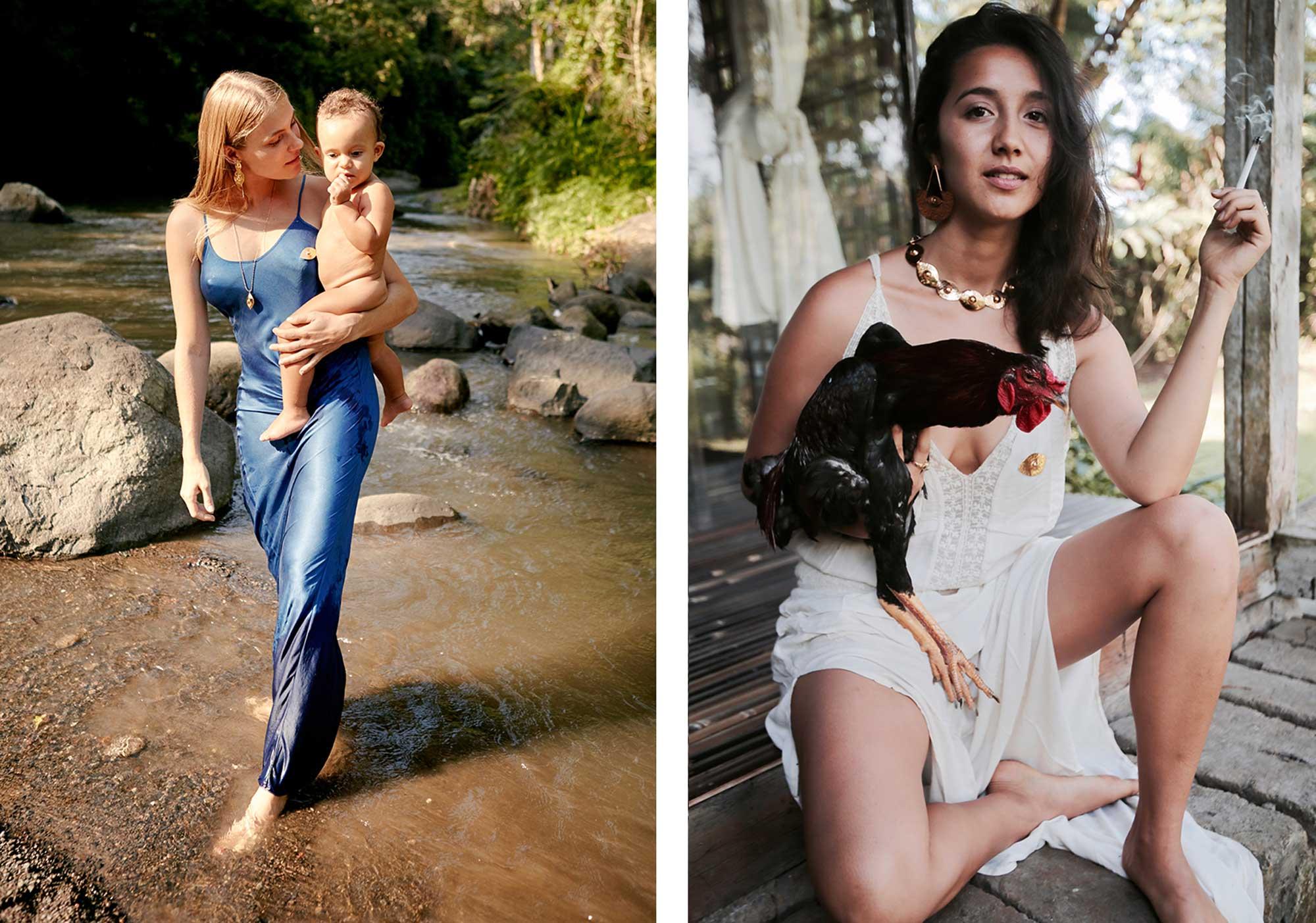 model telanjang indonesien