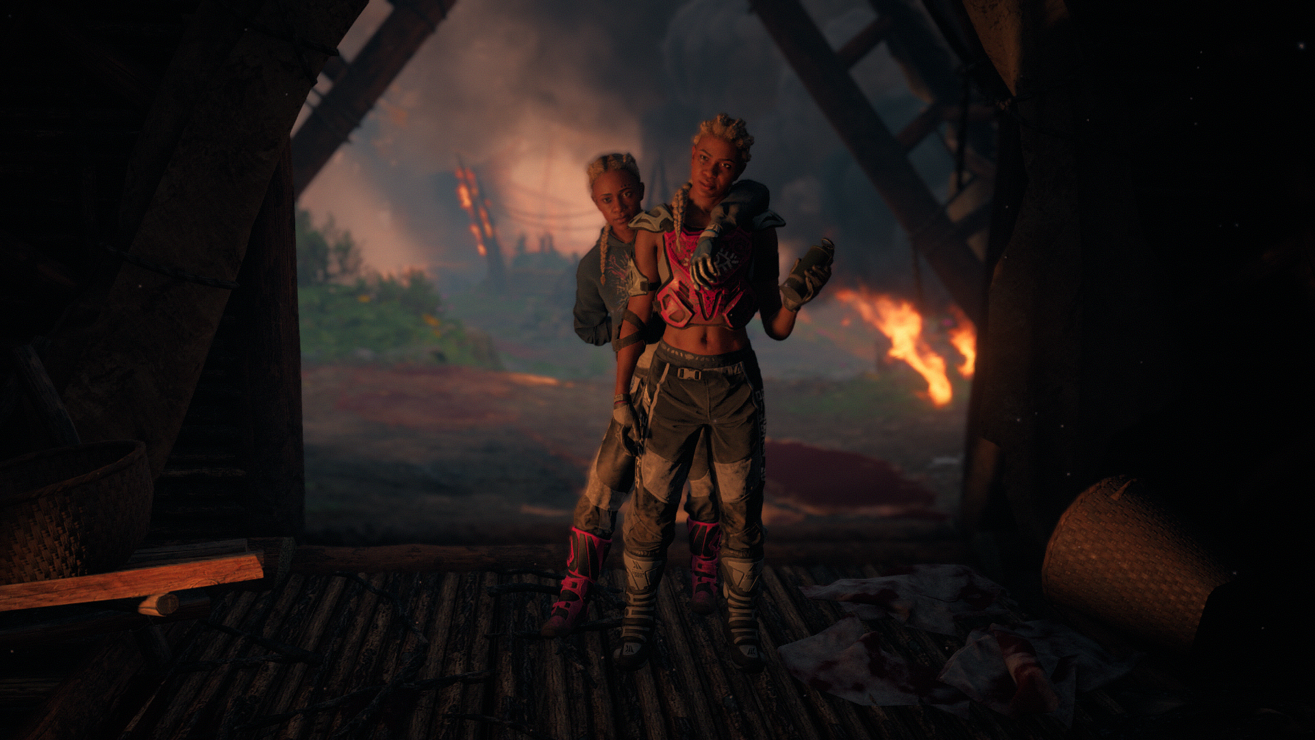 Kill For Prosperity And Not Much Else In Far Cry New Dawn
