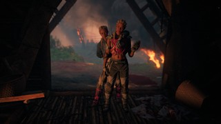 Mickey and Lou in Far Cry New Dawn