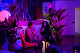 Jayda G talk series