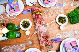Dinner by Gjusta