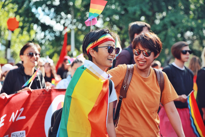 Gay Dating en NZ