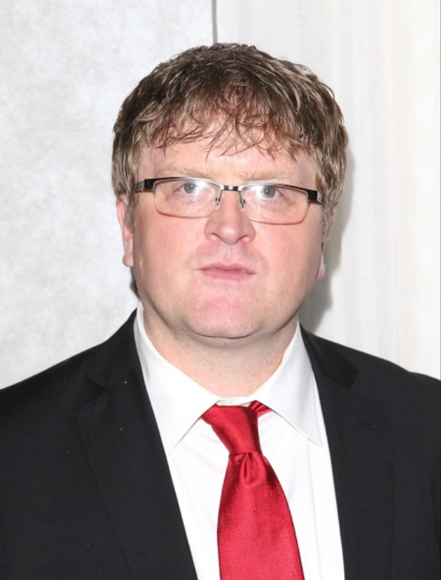 Mike Smith of 'Trailer Park Boys' accused of sexual assault