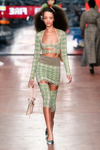 Charlotte Knowles AW19