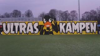 Ultras Kampen.
