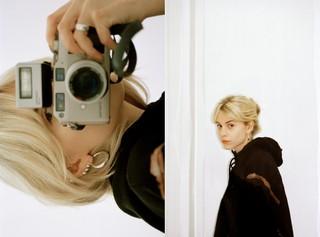 Frida Vega Salomonsson Nuda Paper Photographer Stockholm
