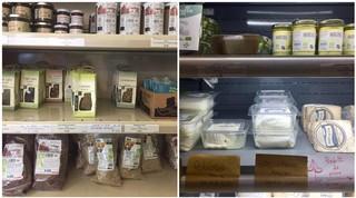 Camilla-Supermercato