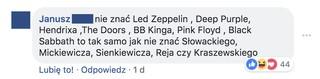 screen z FB