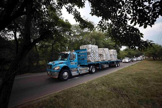 Cucuta Colombia aid standoff