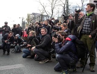 fotografen-maken-fotos-op-klimaatmars-brussel
