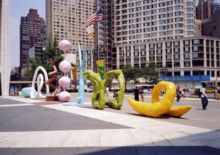 1550834395001-Mostly-West-an-exhibition-of-Franz-Wests-sculpture-outside-the-Lincoln-Center-for-Performing-Arts-New-York-2004