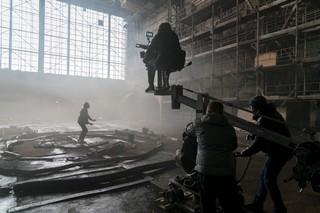 romeo-elvis-malade-straussphere-behind-the-scenes-camerakraan