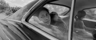 Yalitza Aparicio in Roma (2018) by Alfonso Cuarón