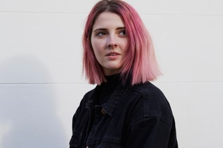 Emily Burns Noisey hitlist Too Cool Press pic