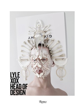 Lyle XOX Head of Design book cover