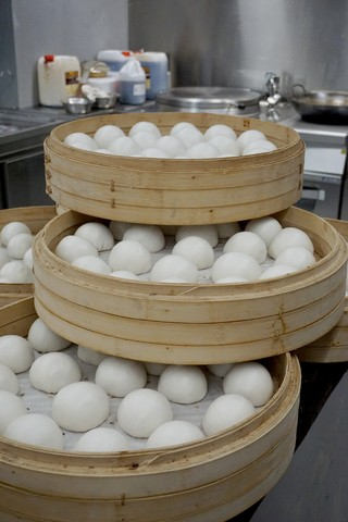 Bao-preparazione-dolce