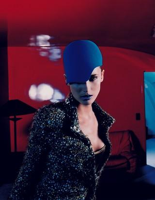 Karl Lagerfeld's Chanel