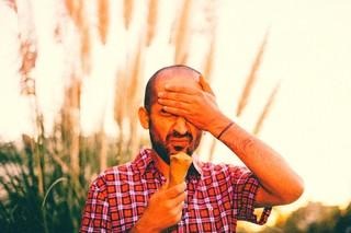 Felipe Berríos. Foto por Carlos Molina.