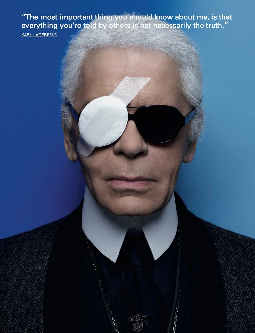 Things To Know About Karl Lagerfeld I D