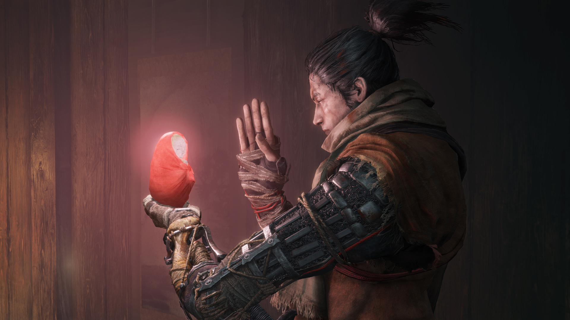 Sekiro Makes Me Feel Unstoppable Even When I M Dying Vice