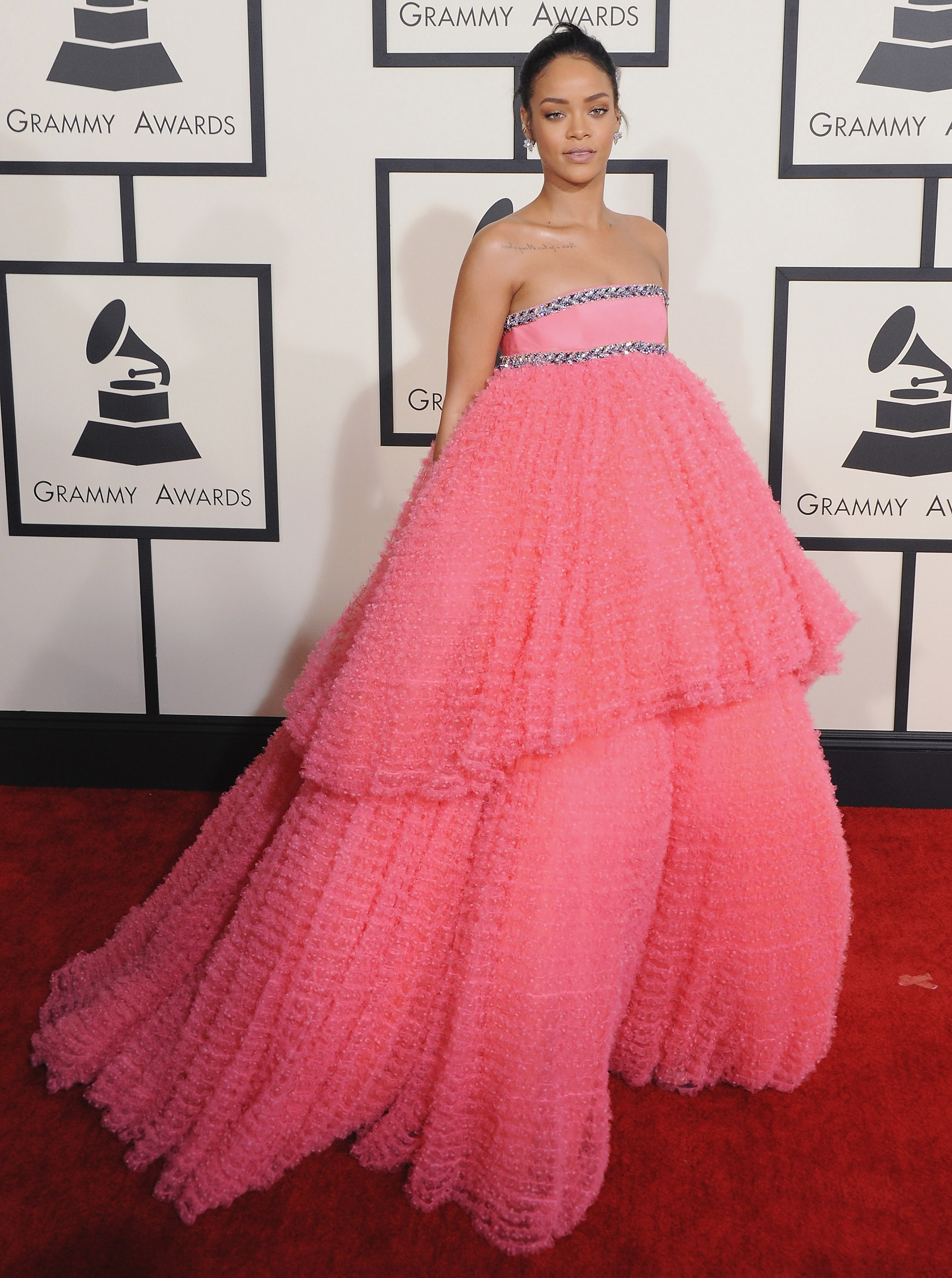 the rise and rise of the big pink dress garage https garage vice com en us article 8xyem3 big pink dress