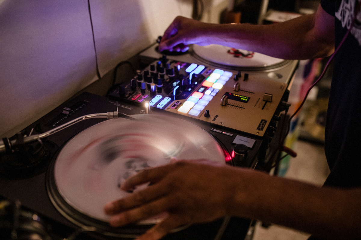 How Atlanta's Clubs Fueled the City's Budding Hip-Hop Scene in the