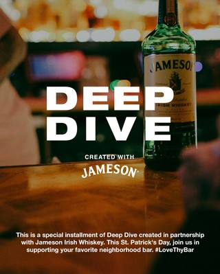 Deep Dive floating unit
