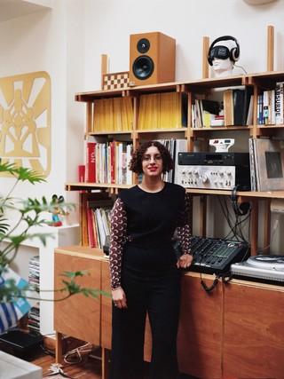 Soumaya Phéline