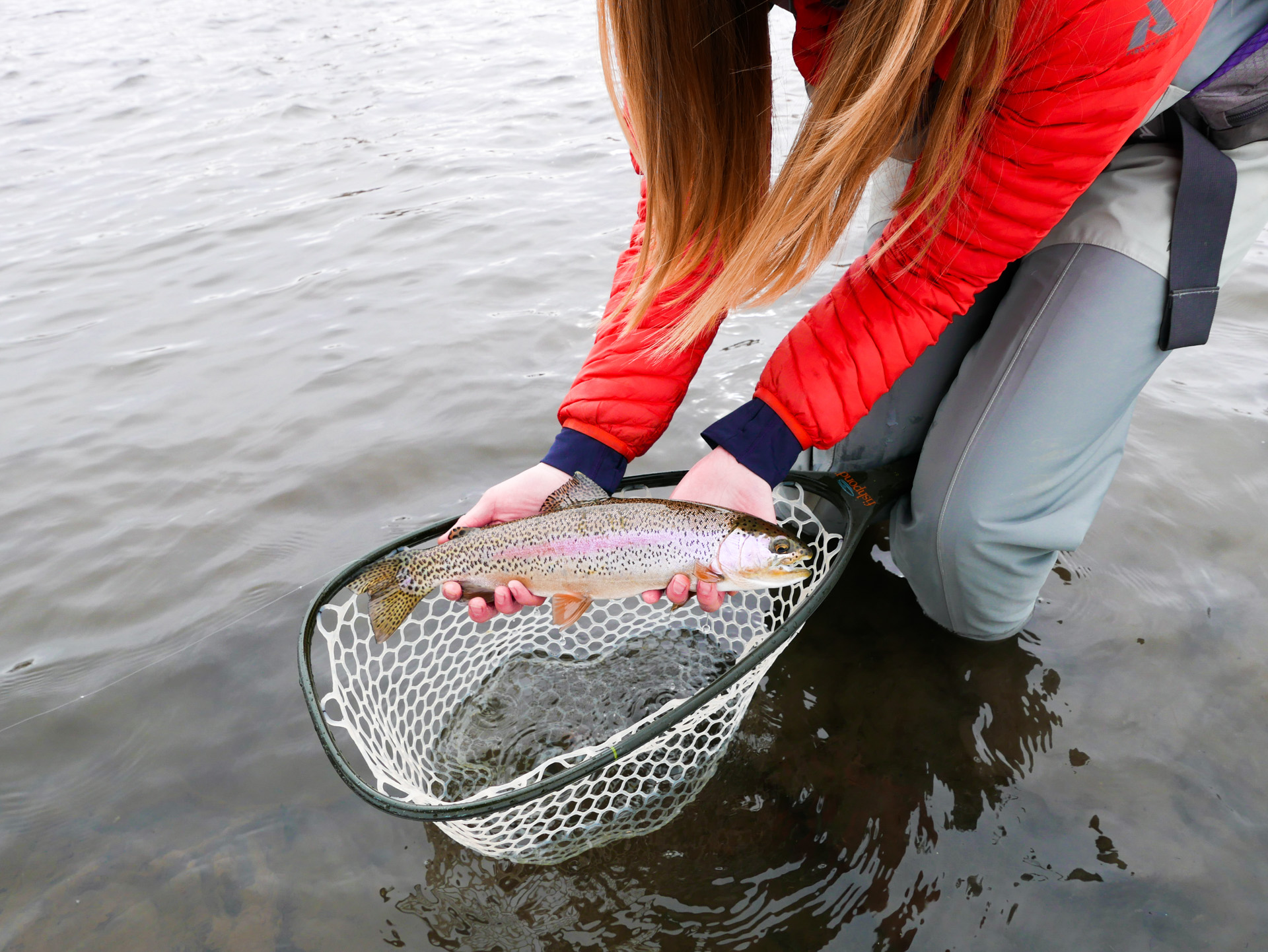 Troubled Waters   The Women Fighting Sexism in the Fly Fishing