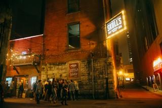 Skulls Nashville