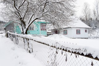 casa turcuoaz la tara
