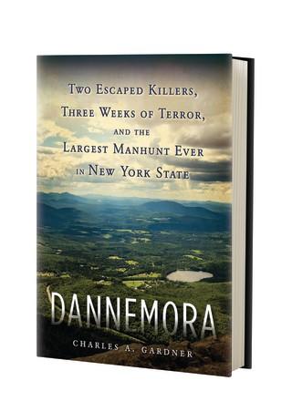 Dannemora book cover