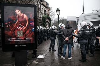protest-brussel-politie-arresteert-betogers