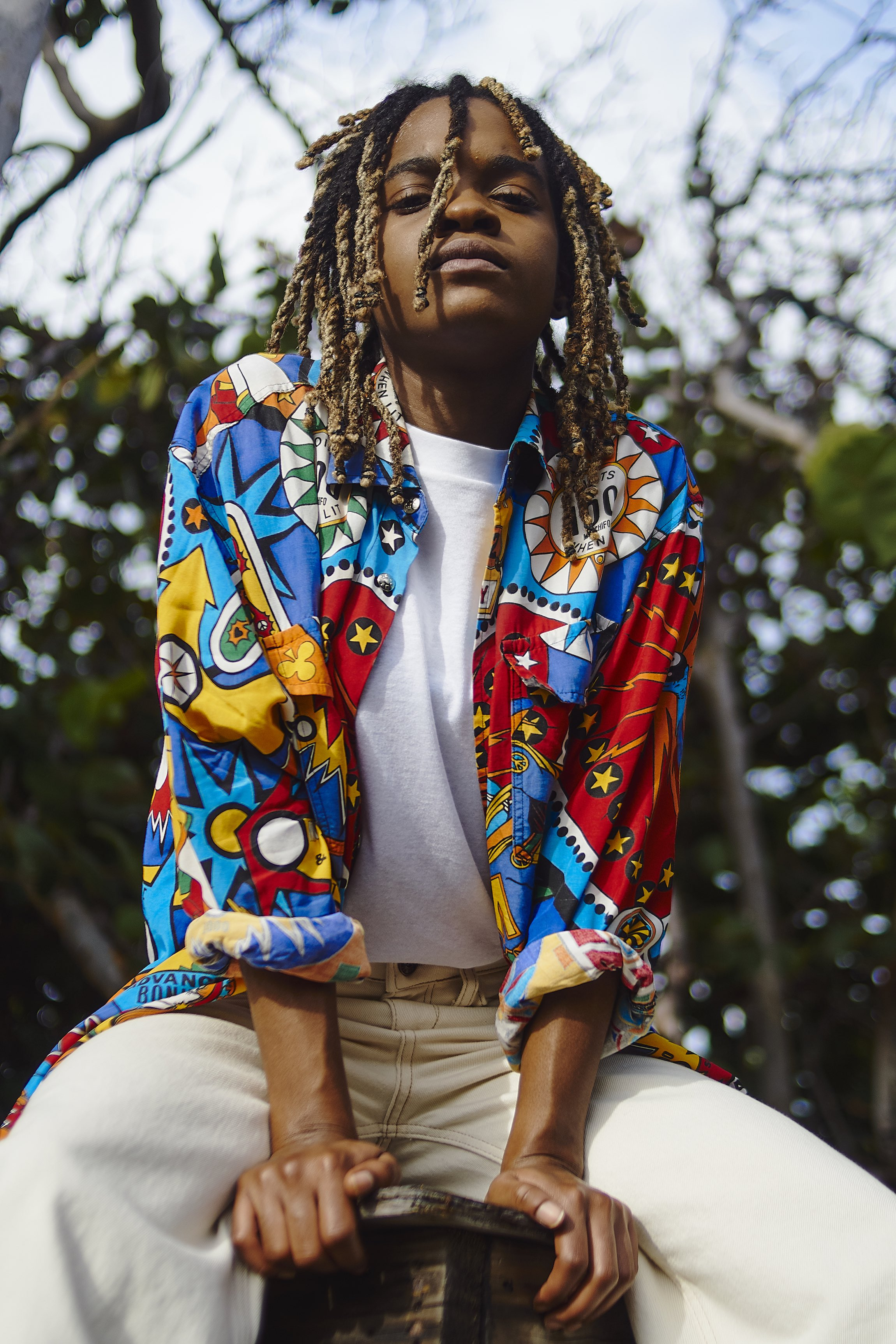 Koffee Is the Rising Teen Star of Reggae's New Wave - VICE