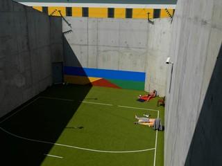 Centre Penitentiaire de Lille-Annoeullin prison