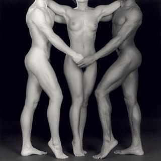 RobertMapplethorpe_Fotografia_cultura_nudi_biancoenero_LGBTQ