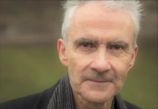 Der Ex-Häftling David McMillan
