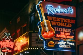 Nashville Robert's