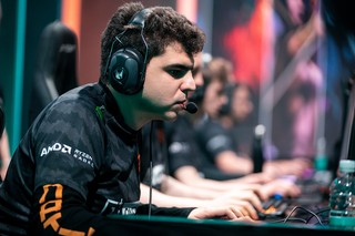 Bwipo league of legends lol Fnatic
