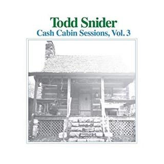 Todd Snider Cash Cabin Sessions vol 3