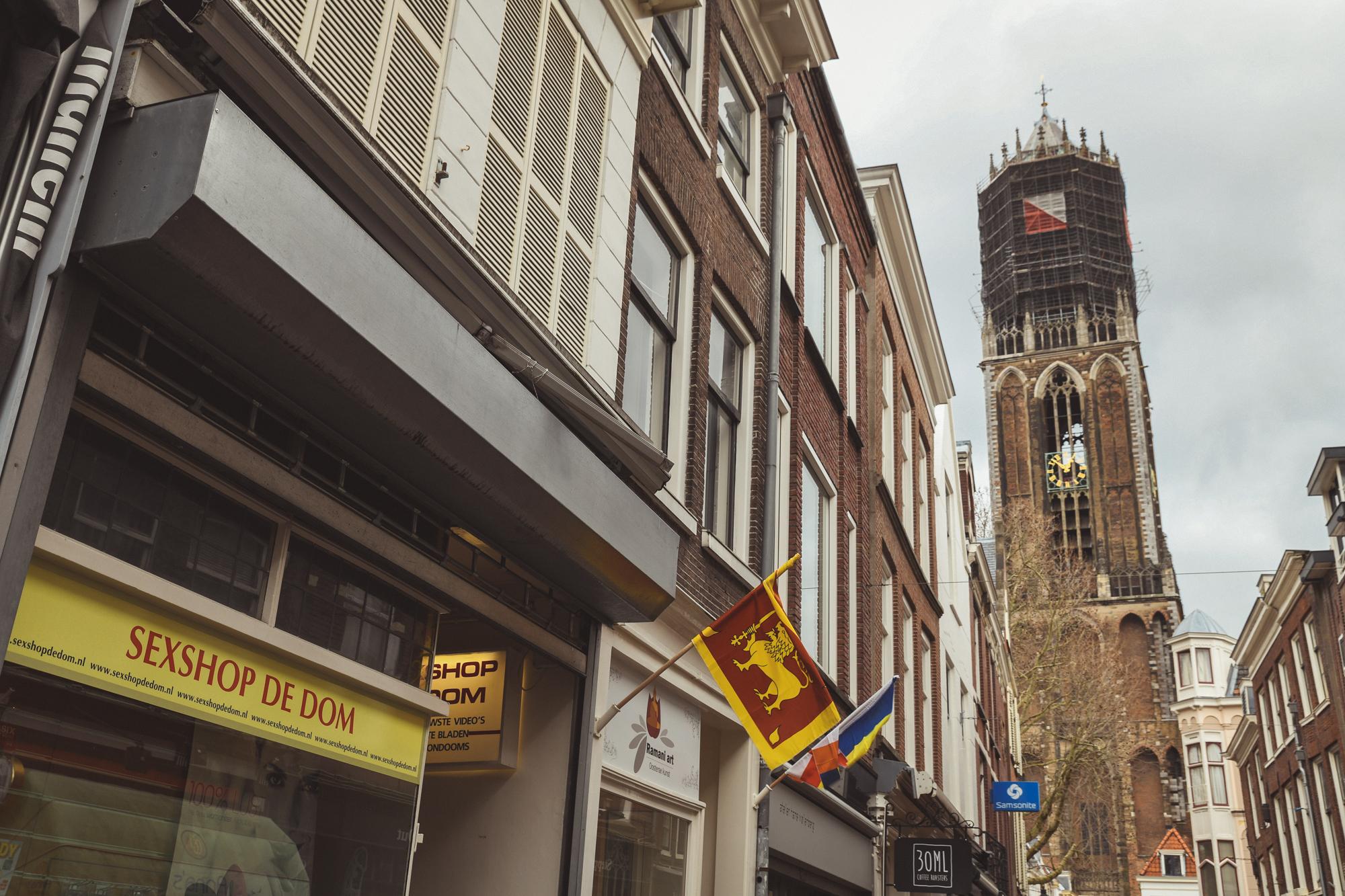 Sluts Utrecht