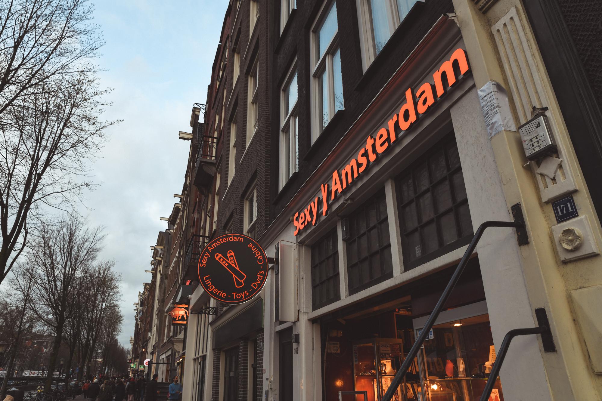 Site γνωριμιών Άμστερνταμ Ολλανδία